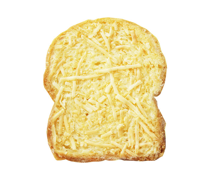 Toasted! Bagelen Cheese