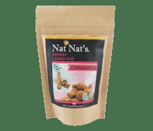 Nat Nat's Kacang Mede Kayu Manis