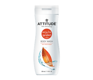 Attitude Body Wash Daily Moisturizer 355 ml