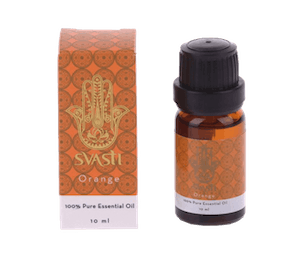 Svasti Orange Essential Oil 10ml