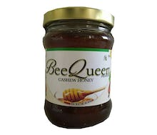 Bee Queen Cashew Honey