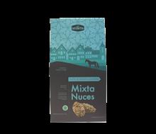 Montis Kue Kering Mixta Nuches Less Sugar