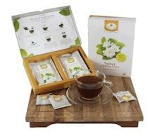 Royal Stevia Teh Sweet Calming Scent