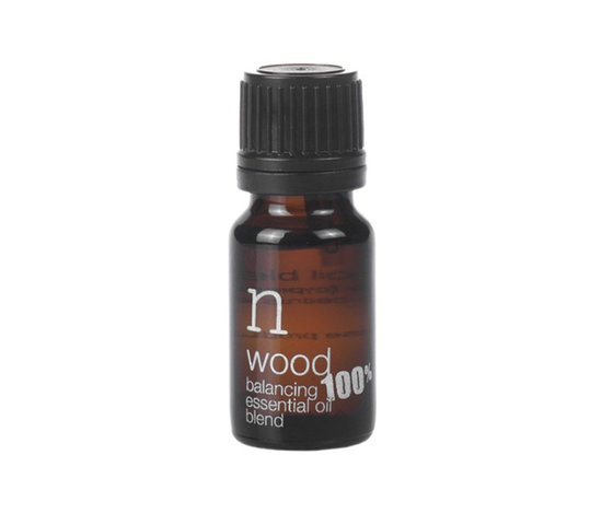 Nicole's Natural Wood Balancing Essential Oil Blend 15 ml