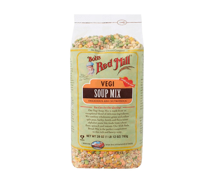 Bob's Red Mill Vegi Soup Mix 793 gr