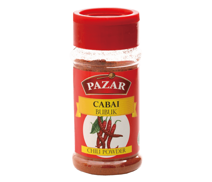 Pazar Seasonings Cabai Halus Bubuk