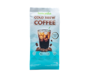 Cold Brew Coffee | Lemonilo