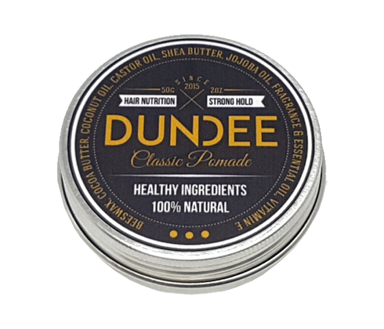 Dundee Classic Pomade Strong 50 gr