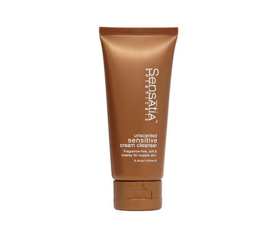 Sensatia Unscented Sensitive Cream Cleanser 100 ml