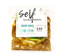 Happy Fit Self Healthy Kitchen Beef BBQ 100 gr