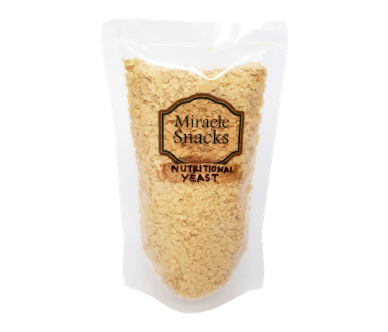 Miracle Nutritional Yeast