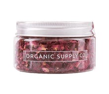Organic Supply Rose Petals 10gr