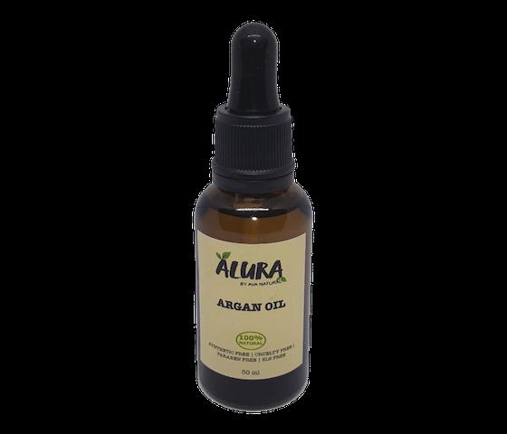 Alura Argan Oil 30 ml