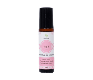 Eucalie Joy Essential Oil Roll-on 10 ml