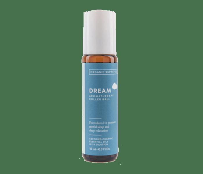 Organic Supply Dream Aromatherapy Roller Ball 10 ml