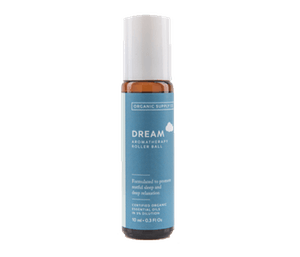 Organic Supply Dream Aromatherapy Roller Ball 10 ml