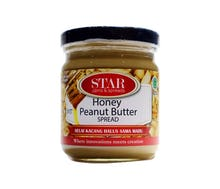 Star Honey Peanut Butter Spread 215 gr