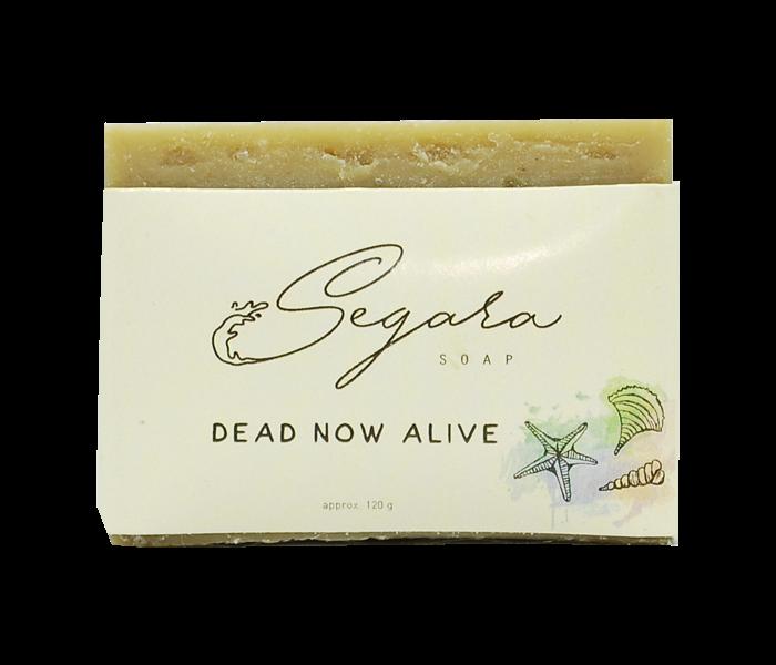 Segara Naturals Dead Now Alive Body Soap 120 gr