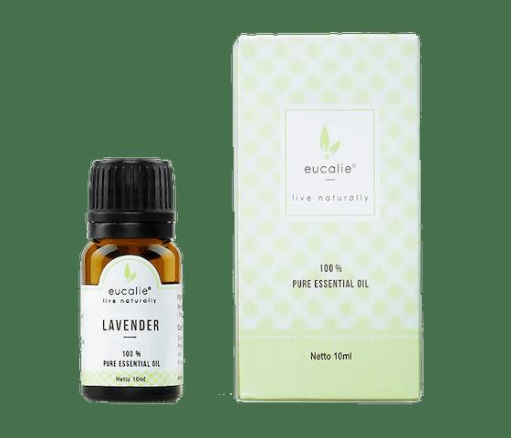 Eucalie Lavender 100% Pure Essential Oil 110 ml