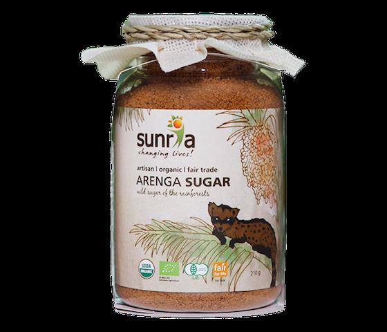 Sunria Arenga Sugar 210 gr