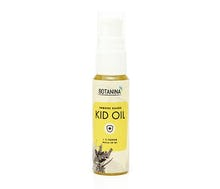 Botanina Comforting Kid Oil 30 ml