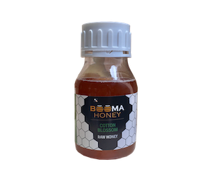Beema Honey Madu Cotton Blossom 250 ml