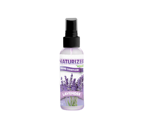 Naturizer Hand Sanitizer by Lemonilo