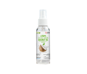 Dehealth Extra Virgin Coconut Oil (EVCO) Spray 100 ml