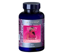 Wellness Sobusty 60 Kapsul