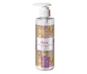 Amore Curl Enhancing Shampoo for Curly Treated Hair 250 ml