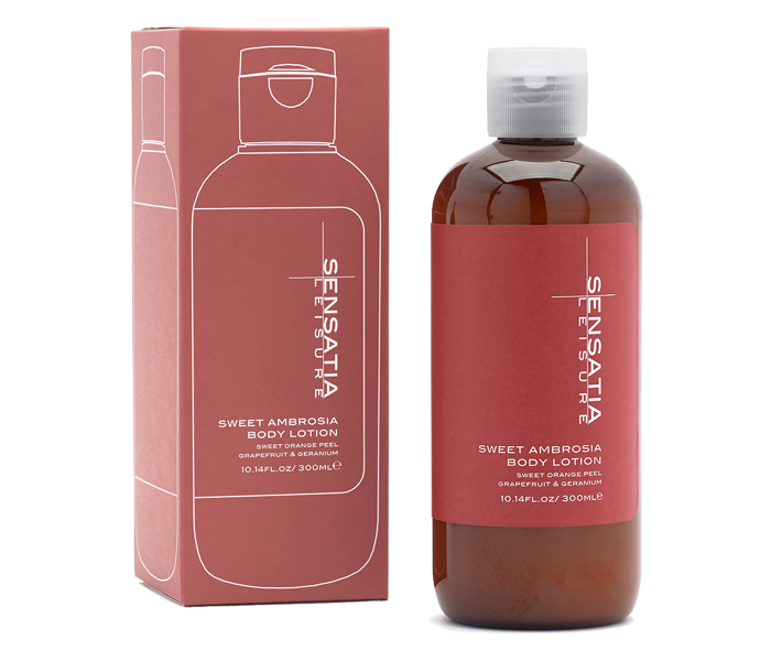 Sensatia Leisure Sweet Ambrosia Body Lotion 300 ml