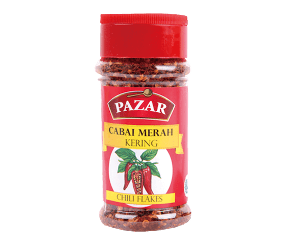 Pazar Seasonings Cabai Merah Kering