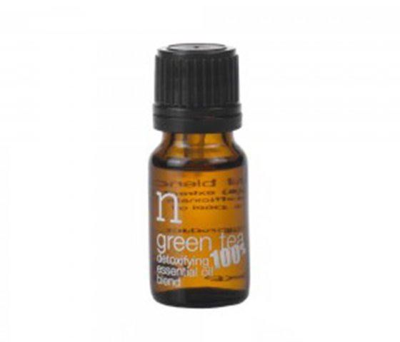 Nicole's Natural Green Tea Detoxifying Essential Oil Blend 15 ml