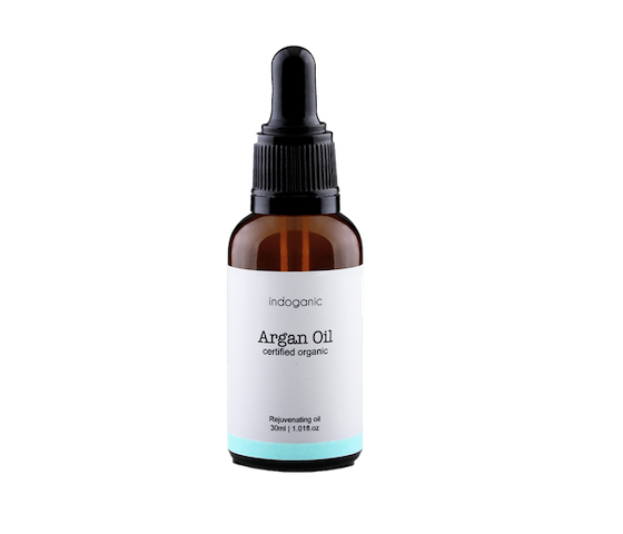 Indoganic Argan Oil 30 ml