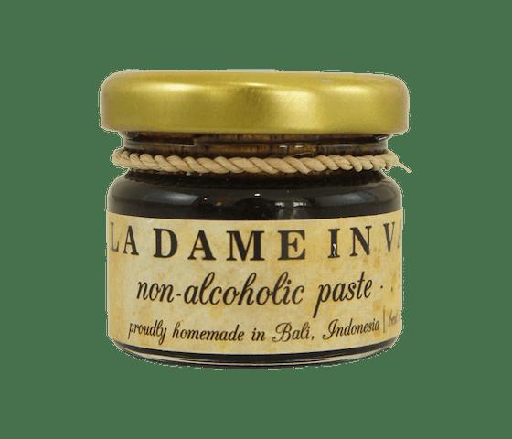 La Dame Pasta Vanila Non Alkohol 25 ml