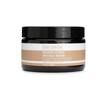Sensatia Botanicals Seaside Citrus Sea Salt Scrub 300 gr