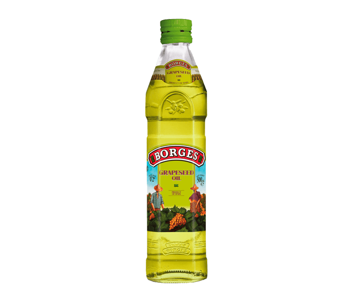 Borges Grapeseed Olive Oil 500 ml