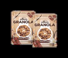 [Special Price] Buy 2 East Bali Cashews Granola Kacang Mede Cokelat Vanila 400 gr Get 10% OFF