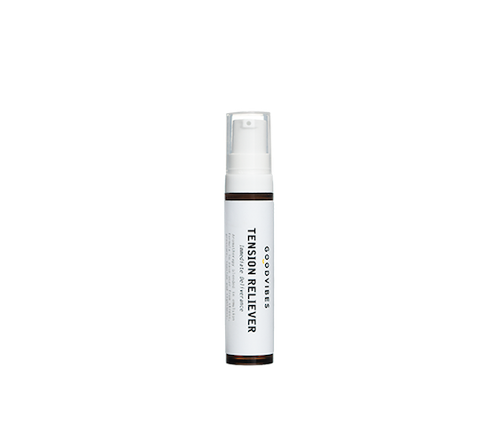 GoodVibes Tension Reliever 10 ml