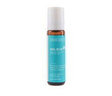 Organic Supply Relieve Aromatherapy Roller Ball 5 ml
