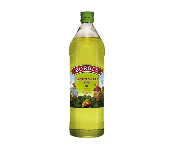 Borges Grapeseed Olive Oil 1 L