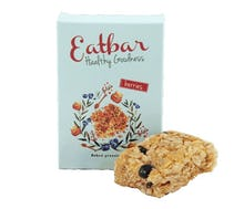 Eatbar Granola Bar Berries