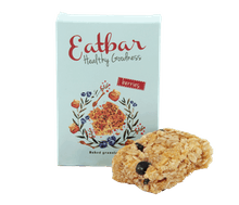Eatbar Granola Bar Berries