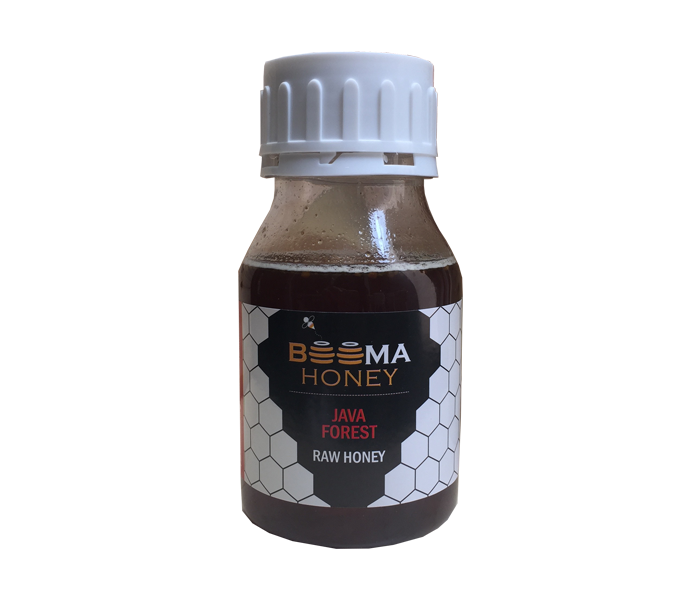Beema Honey Madu Java Forest 250 ml