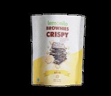Brownies Crispy Rasa Keju 40 gr | Lemonilo