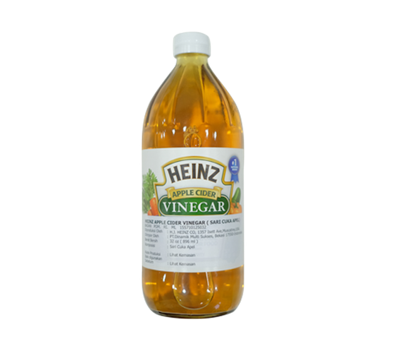 Heinz Apple Cider Vinegar (ACV) 896 ml
