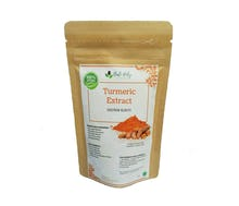 Bali Holy Turmeric Extract With Sugar (Ekstrak Kunyit) 75 gr