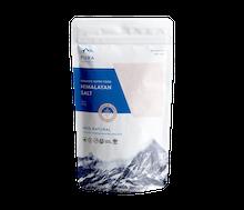 Pura Himalayan Salt 250 gr