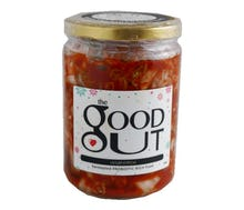 Good Gut Vegan Friendly Kimchi