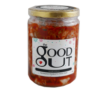 Good Gut Vegan Friendly Kimchi